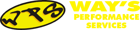 Ways Performance Services Logo