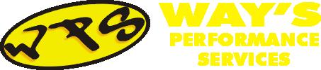 Ways Performance Services Logo